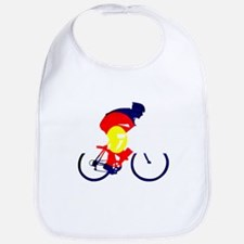 Colorado Cycling Bib