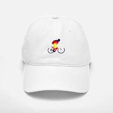 Colorado Cycling Hat