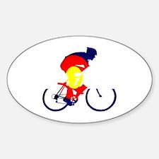 Colorado Cycling Decal