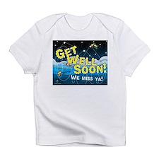 Unique Feelings Infant T-Shirt