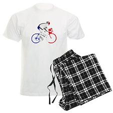 le Tour de France Pajamas