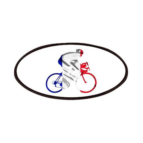 le Tour de France Patches