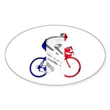 le Tour de France Decal