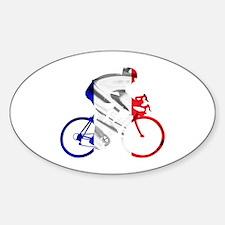 le Tour de France Decal