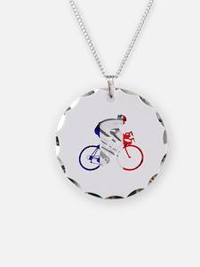 le Tour de France Necklace