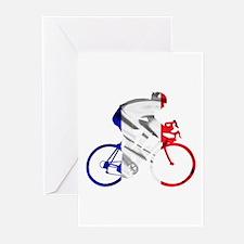 le Tour de France Greeting Cards (Pk of 10)