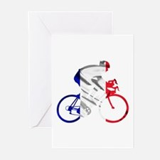 le Tour de France Greeting Cards (Pk of 20)