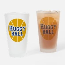 Huggy Ball Drinking Glass