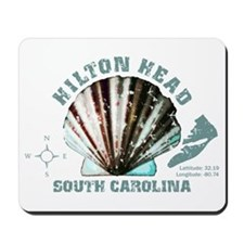 Hilton Head South Carolina Mousepad