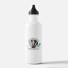 Hilton Head South Caro Sports Water Bottle