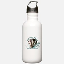 Hilton Head South Carolina Sports Water Bottle
