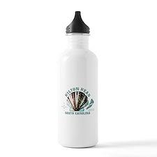 Hilton Head South Carolina Water Bottle