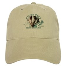 Hilton Head South Carolina Baseball Cap