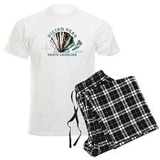 Hilton Head South Carolina Pajamas