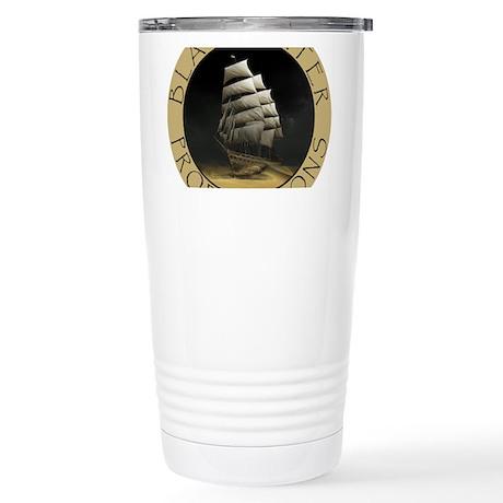 Blackwater Stainless Steel Travel Mug
