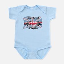 Mx 5 Infant Bodysuit