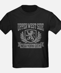 Upper West Side NYC T