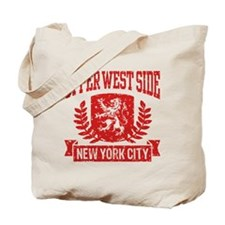 Upper West Side NYC Tote Bag