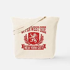Upper West Side NYC Tote Bag