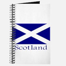"""Scotland"" Journal"