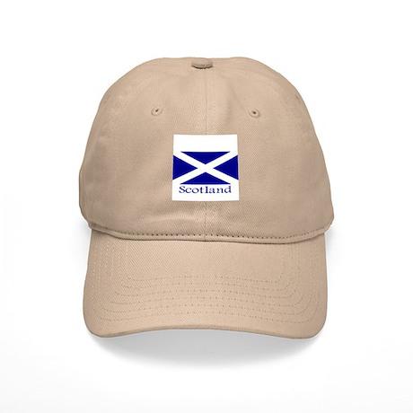 """Scotland"" Cap"