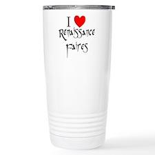 Cool Peasants Travel Mug