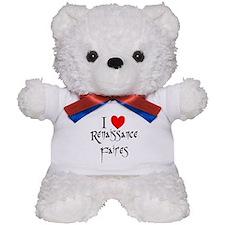 Unique Knight Teddy Bear