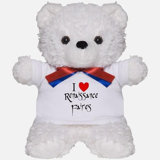 Cute Knight costume Teddy Bear