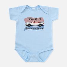 Cool Mx 5 Infant Bodysuit