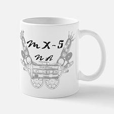MX-5 na Mug