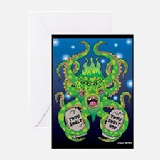 Archons Greeting Cards (Pk of 10)