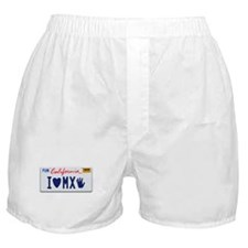 Unique Hart Boxer Shorts