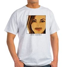 Cute Dirty sanchez T-Shirt