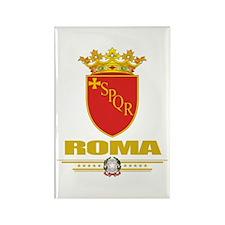 Roma COA Rectangle Magnet