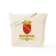 Roma COA Tote Bag