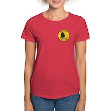 Tonkin Gulf Yacht Club Women's T-Shirt (Dark)