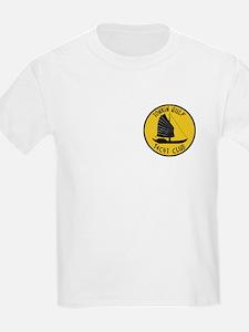 Tonkin Gulf Yacht Club Kid's Light T-Shirt