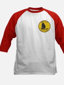 Tonkin Gulf Yacht Club Kid's Baseball Jersey