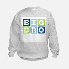 Big Bro Jumpers