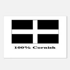 Funny Celtic nations Postcards (Package of 8)