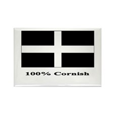 Cute Celtic nations flag Rectangle Magnet