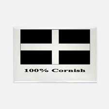 Cute Celtic nations Rectangle Magnet