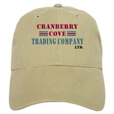 Cranberry Cove Trading Company Baseball Baseball Cap