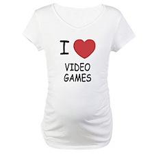 I heart video games Shirt