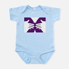 Butterfly Hope Infant Bodysuit