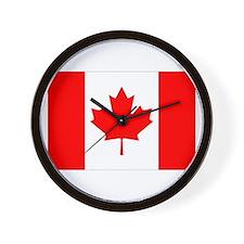 Funny Toronto Wall Clock