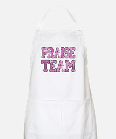 Cute Worship Apron