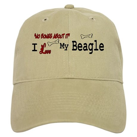 Beagle Gifts Cap