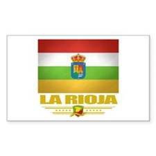 La Rioja Decal