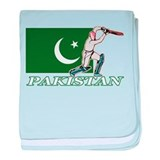 Pakistan Blanket